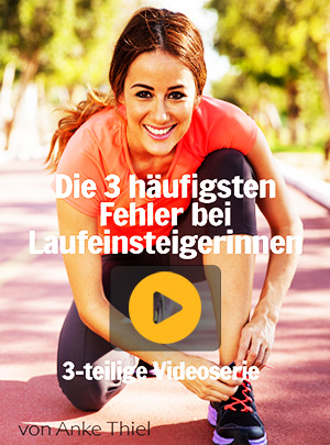 Die 3 häufigsten Fehler bei Laufeinsteigerinnen | Laufgoettin.de