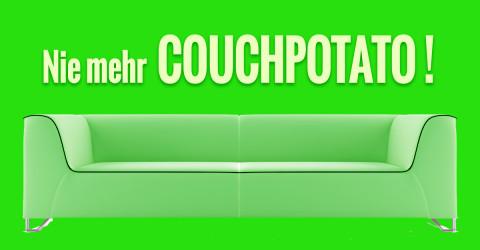 Vom Couchpotato zur Laufgöttin