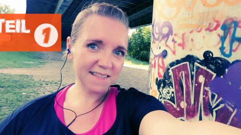Joggen mit Rückenschmerzen – Teil 1 | Wie Joggen mein Leben verändert hat
