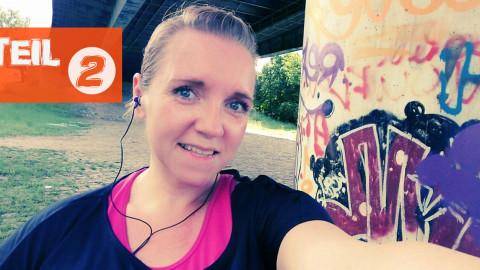 Joggen mit Rückenschmerzen – Teil 2 | Wie Joggen mein Leben verändert hat