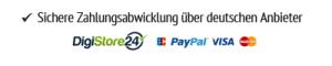 Sichere-Zahlungsabwicklung-Digistore24_400x80px