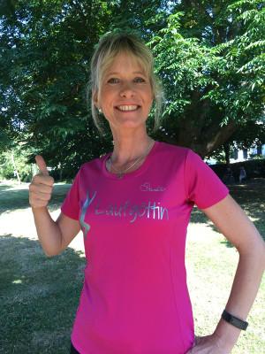 Laufgöttinnen Running-Shirt neuen Kollektion | Jetzt holen