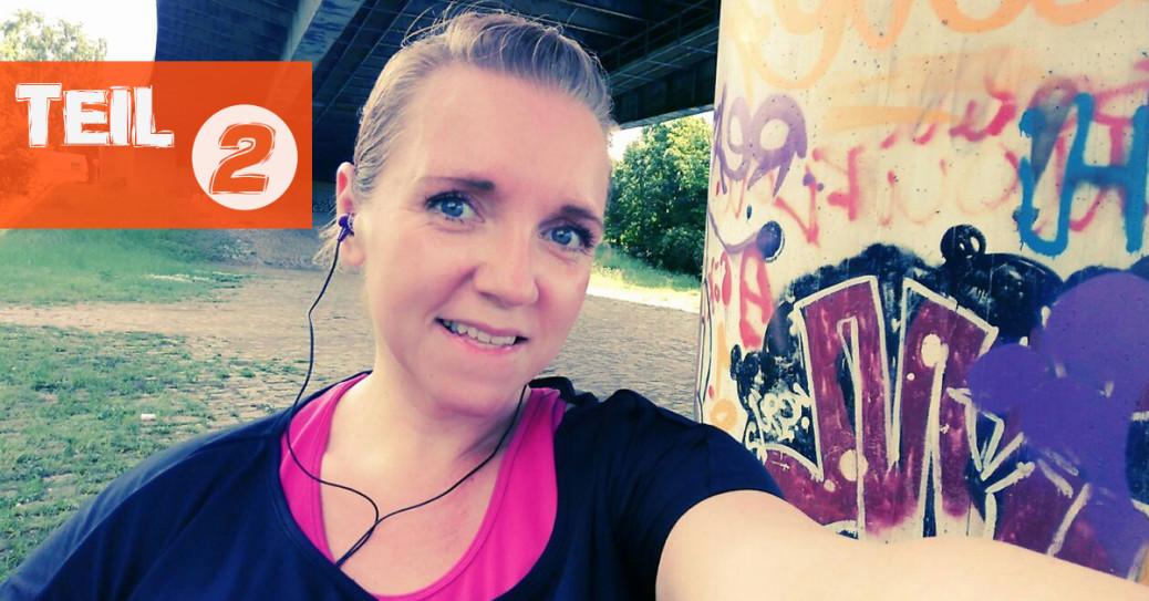 Rückenschmerzen Joggen hilft Teil 2| Laufgöttinnen