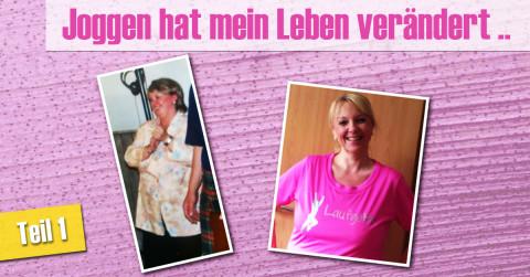Joggen mit einem BMI über 30 – Teil 1| Wie Laufen mein Leben verändert hat