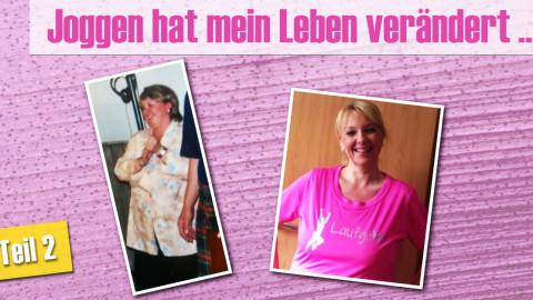 Joggen mit einem BMI über 30 – Teil 2 | Wie Laufen mein Leben verändert hat